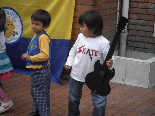 Semana Cultural 2012 014